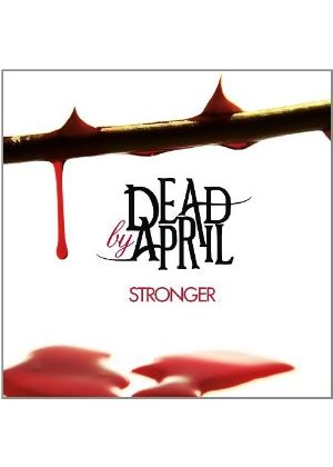 Dead By April - Stronger (Music CD)
