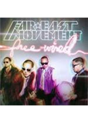 Far East Movement - Free Wired (Music CD)