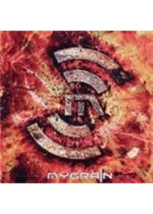 Mygrain - Mygrain (Music CD)