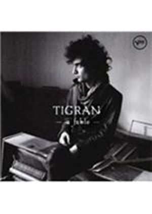 Tigran - Fable (Music CD)