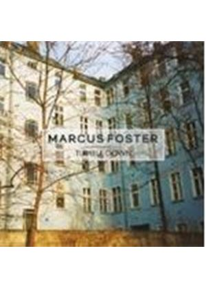 Marcus Foster - Tumble Down EP (Music CD)