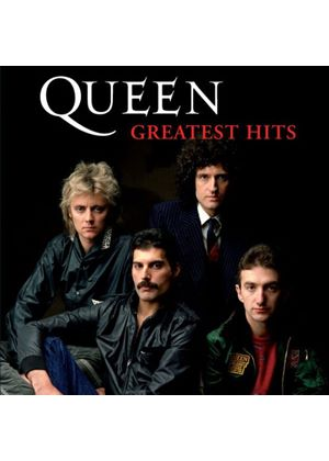 Queen - Greatest Hits Vol.1 (Music CD)