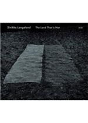 Sinikka Langeland - Land That is Not (Music CD)