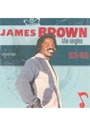 James Brown - Singles Vol.10 1975-1979, The (Music CD)