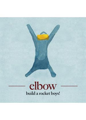 Elbow - Build A Rocket Boys (Music CD)