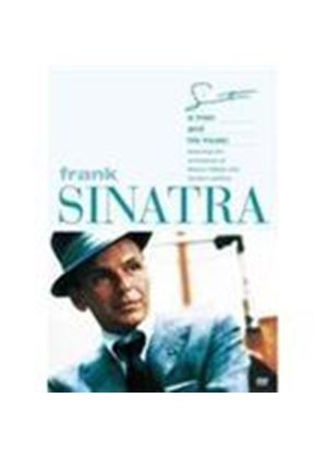 Frank Sinatra - Man And His Music, A (Music CD)
