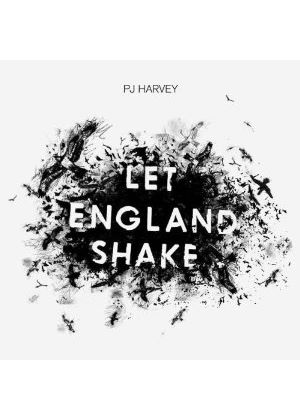 PJ Harvey - Let England Shake (Music CD)
