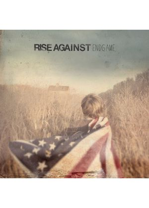 Rise Against - Endgame (Music CD)