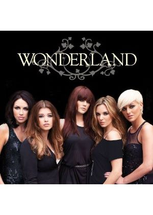 Wonderland - Wonderland (Music CD)
