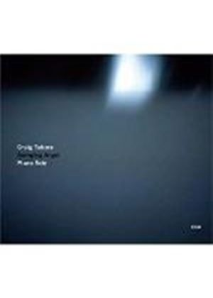 Craig Taborn - Avenging Angel (Music CD)