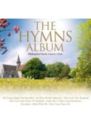 Wallingford Parish Church Choir - The Hymns Album (Music CD)