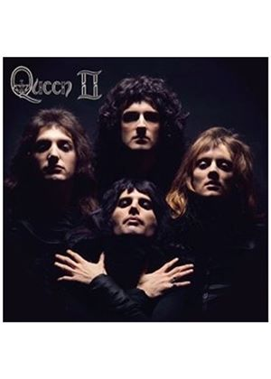 Queen - Queen II (2011 Remaster) [ECD] (Music CD)