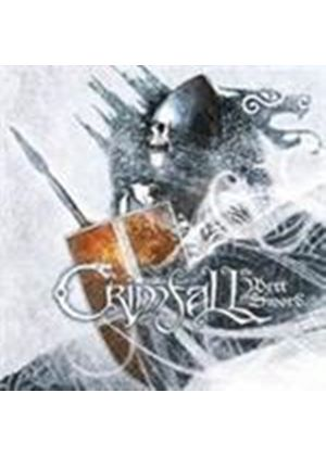 Crimfall - Writ Of Sword, The (Music CD)