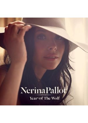 Nerina Pallot - Year Of The Wolf (Music CD)