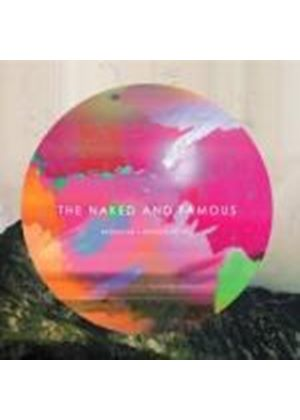 The Naked And Famous - Passive Me, Aggressive You (Deluxe Edition) (Music CD)