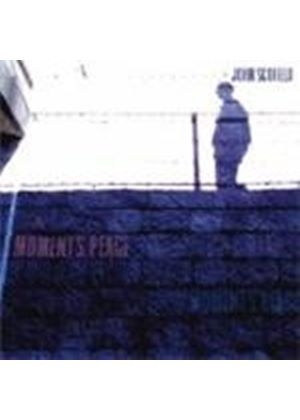 John Scofield - Moment's Peace, A (Music CD)