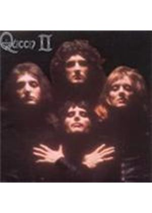 Queen - Queen II (2011 Remaster/Deluxe Edition) (Music CD)