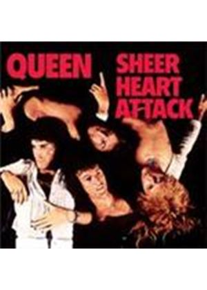 Queen - Sheer Heart Attack (2011 Remaster/Deluxe Edition) (Music CD)