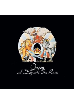 Queen - Day At The Races, A (2011 Remaster) [ECD] (Music CD)