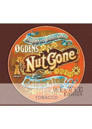 The Small Faces - Ogden's Nut Gone Flake (Deluxe Edition) (Music CD)