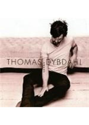 Thomas Dybdahl - Songs (Music CD)