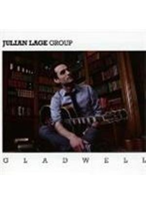 Julian Lage Group - Gladwell (Music CD)