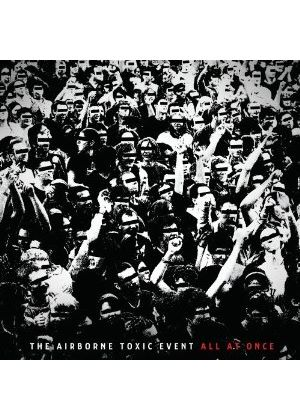 The Airborne Toxic Event - All at Once (Deluxe Edition) (Music CD)