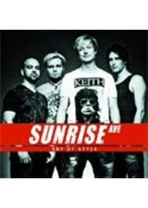 Sunrise Ave. - Out Of Style (Music CD)