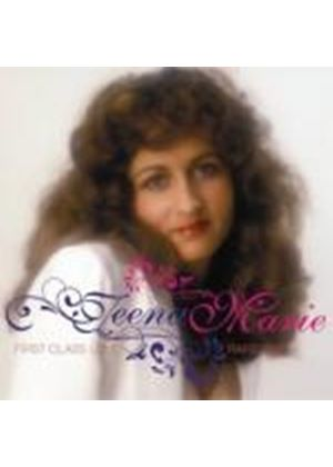 Teena Marie - First Class Love: Rare Tee (Music CD)