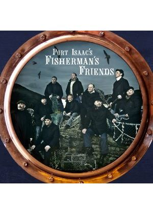 Port Isaac's Fisherman's Friends - Port Isaac's Fisherman's Friends (Music CD)