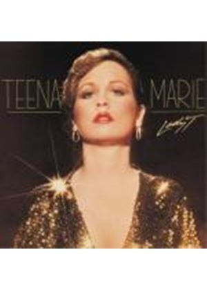Teena Marie - Lady T (Expanded Edition) (Music CD)