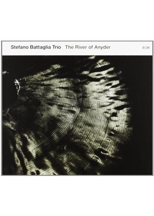 Stefano Battaglia - River of Anyder (Music CD)