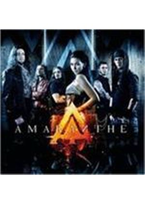 Amaranthe - Amaranthe (Music CD)