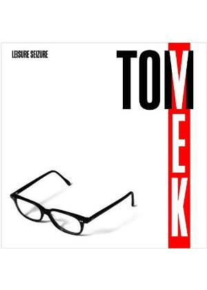 Tom Vek - Leisure Seizure (Music CD)