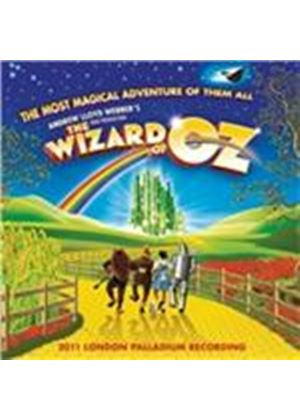 Andrew Lloyd Webber - Wizard Of Oz (Music CD)