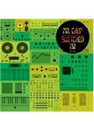 Mr. Chop - Switched On (Music CD)