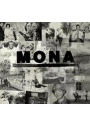 Mona - Mona (Limited Edition Digipack) (Music CD)