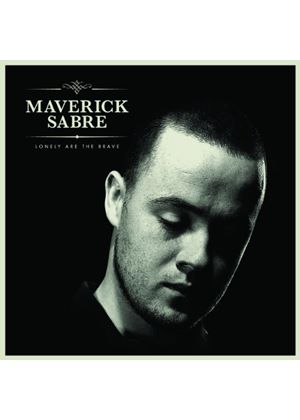 Maverick Sabre - Lonely are the Brave (Music CD)