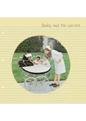 Buddy Guy - Buddy And The Juniors (Music CD)