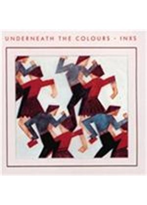 INXS - Underneath the Colours [Remastered] (Music CD)