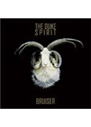 Duke Spirit - Bruiser (Music CD)