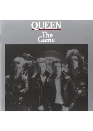 Queen - The Game (2011 Remastered Version) (Music CD)