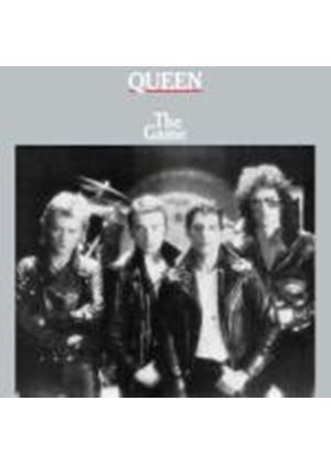 Queen - The Game (2011 Remastered Version: 2 CD) (Music CD)