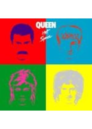 Queen - Hot Space  (2011 Remastered Version: 2 CD) (Music CD)