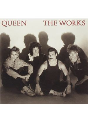 Queen - The Works (2011 Remaster) (Music CD)