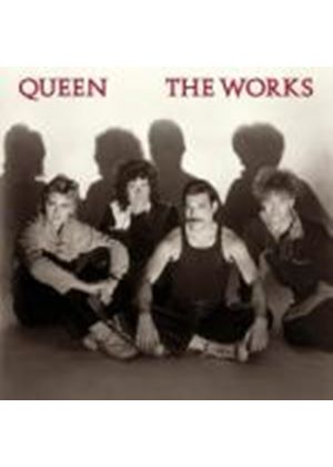 Queen - The Works (2011 Remaster: Deluxe Edition) (Music CD)