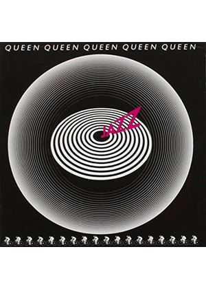 Queen - Jazz (2011 Remastered Version: 2 CD) (Music CD)