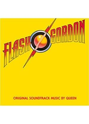 Queen - Flash Gordon (2011 Remastered Version) (Music CD)