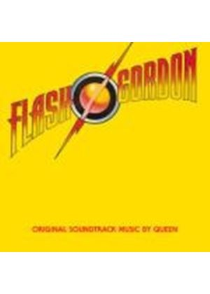 Queen - Flash Gordon (2011 Remastered Version: 2 CD) (Music CD)