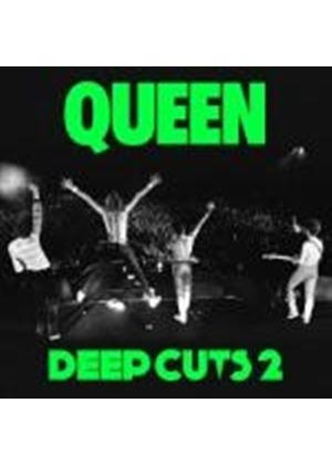 Queen - Deep Cuts, Vol. 2 (Remastered) (Music CD)